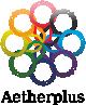 AETHER+ logo